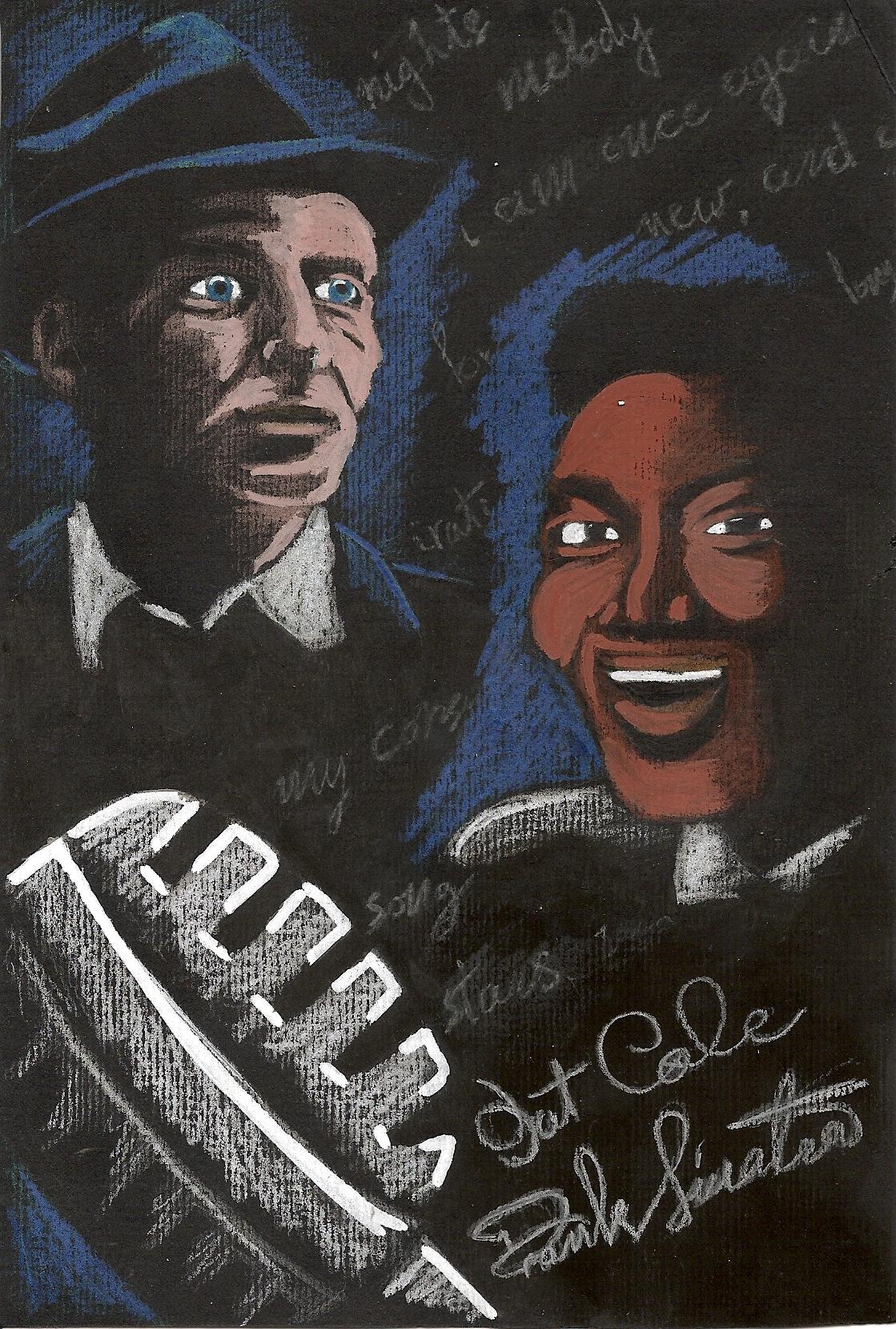 Jazz - Nat Cole and Frank Sinatra